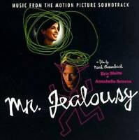 Mr. Jealousy: Music From The Motion Picture Soundtrack - Audio CD - VERY GOOD