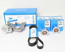 Serpentine Drive Belt Kit Fits: Toyota Avalon  V6 3.5L
