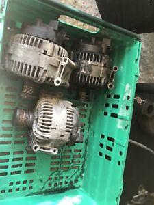 CHRYSLER 300C CRD 3.0 v6 Diesel Power Alternator #5