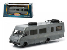 FIRST CUT 1986 FLEETWOOD BOUNDER RV 1/64 DIECAST MODEL BY GREENLIGHT 29821