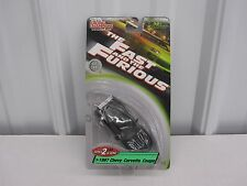 1:64 1997 Chevy Corvette Coupe The Fast and The Furious Racing Champion Diecast