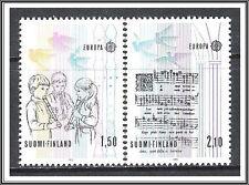 Finland #707-708 Europa MNH