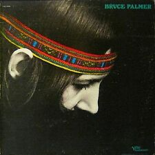 BRUCE PALMER The Cycle is Complete VERVE RECORDS Sealed 180 Gram Vinyl LP