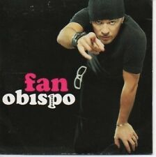 (AE204) Fan, Obispo Pascal - 2003 CD