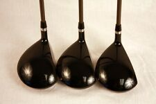3 NEW HORIZON II PRECISION SYSTEM STAINLESS STEEL #3 FAIRWAY WOOD MENS GOLF CLUB