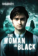 The Woman in Black (DVD, 2012, Canadian)