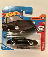 HOT WHEELS 2020 '96 PORSCHE CARRERA NUOVA/MAI APERTA