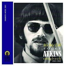 Various - It's My Life (Roger Atkins Songbook 1963-1969) (NEW CD)