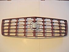 Cadillac Seville STS Red Grille 95