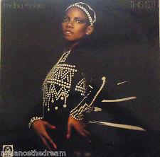 MELBA MOORE - This Is It ~ VINYL LP