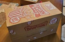 Popcorn Bags 500 Count