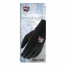 Wilson Staff Winter Thermal Mens Cold Weather Golf Gloves - MENS 2 PACK