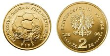2006 POLAND  2 ZLOTE GN The 2006 FIFA World Cup: Germany - 2006