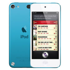 Apple iPod Touch 5th Generation - Blue (64GB) Pristine (A)