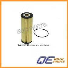 Front Engine Oil Filter Bosch For: Mercedes W124 W129 W140 W202 300CE C280 300TE