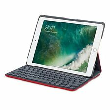 Logitech Canvas DE Tastatur für iPad Air 2 rot NEU OVP Keyboard 920-007274