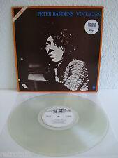 Peter Bardens | Vintage '69 | Transatlantic von 1976 | Clear Vinyl | VG+/VG+