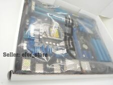 *NEW unused ASUS P7P55D Socket LGA 1156 Motherboard Intel P55