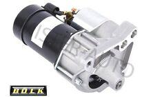 BOLK Motor de arranque 0,85kW 12V RENAULT MEGANE CLIO TRAFIC CITROEN BOL-B051066