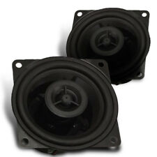 CT Sounds Strato 4 Inch 2 Way Silk Dome Full Range Coax Coaxial Speakers