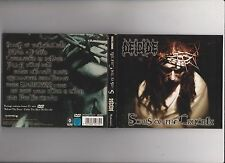 Deicide-Scars of the crucifix CD + DVD 2cd