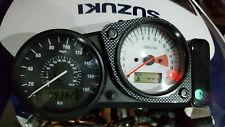 Suzuki Gsxr750 Srad Speedometer 9k Clocks Dash 1998 1999