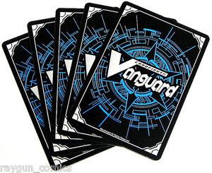 Cardfight!! Vanguard BT04 Eclipse of Illusionary Shadows Single Rare R Card