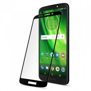 5D Curved Edge Gorilla Tempered Glass Screen Protector Guard For Motorola Moto