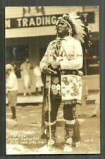 Ojibwa india