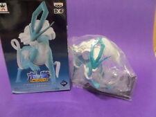 ot S5 Banpresto Pokemon Figure Pokken Tournament Suicune (Special Version)