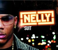 Nelly - Suit (CD) (2004)