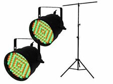 PAR LED 2 Stage Lighting & Effects Packages