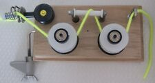 Paraffineur mit Paraffinringe knitting stricken Strickmaschine Wolle mit Box NEU
