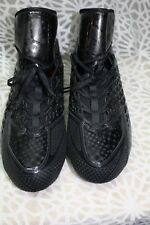 Nwob Men's Adidas Football Cleats / Shoes - 16 - Black