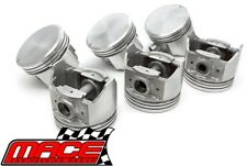 SET OF 6 MACE PISTONS FORD INTECH HP VCT & NON VCT E-GAS LPG 4.0L I6