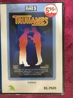 Truhanes DVD Nuovo Sigillato Francisco Rabal Arture Fernandez Lola Fiori Am