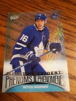 2018-19 Tim Hortons - Clear Cut Phenoms (UPick from List)