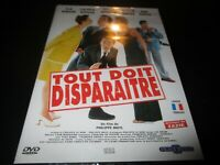 """DVD NEUF """"TOUT DOIT DISPARAITRE"""" Elie SEMOUN, Didier BOURDON, Ophelie WINTER"""