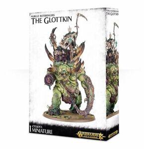 The Glottkin: Maggotkin of Nurgle