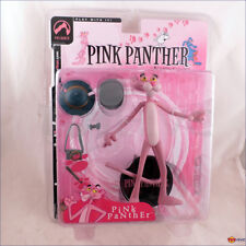 Pink Panther action figure by Palisades Toys original regular version 2004