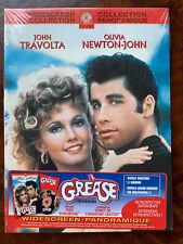 Grease DVD 1978 Musical Movie Classic w/ John Travolta Region 1 BNIB