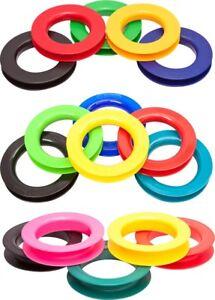 Leere Spule für Drachenschnur 3 Größen zur Auswahl Schnurspule Drachenspule NEU