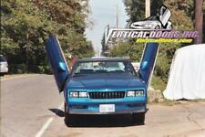 Direct Bolt On Vertical Lambo Doors Hinges Kit With Warranty VDCCHEVYMC7988