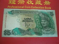 RM5 CROSS JAAFAR SIGN - NL 8227504 (VF)