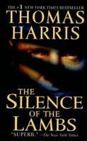 The Silence of the Lambs (Hannibal Lecter) by Harris, Thomas Book The Fast Free