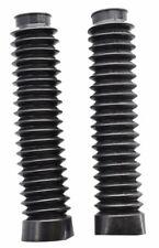 Kawasaki GT750 82-85 Fork Gaiters (Black)