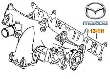 Genuine Mazda 6 2014-2016 Junta Colector De Admisión-SH0113111