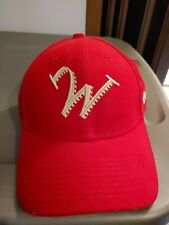 Williamsport Crosscutters Hat gently used new era one size fits all 100%polyeste