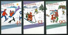 CANADA - 1996 - Natale