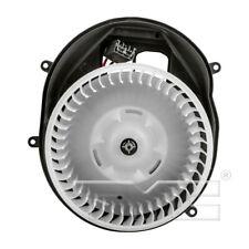 HVAC Blower Motor fits 1999-2014 Volvo S60 XC90 V70  TYC
